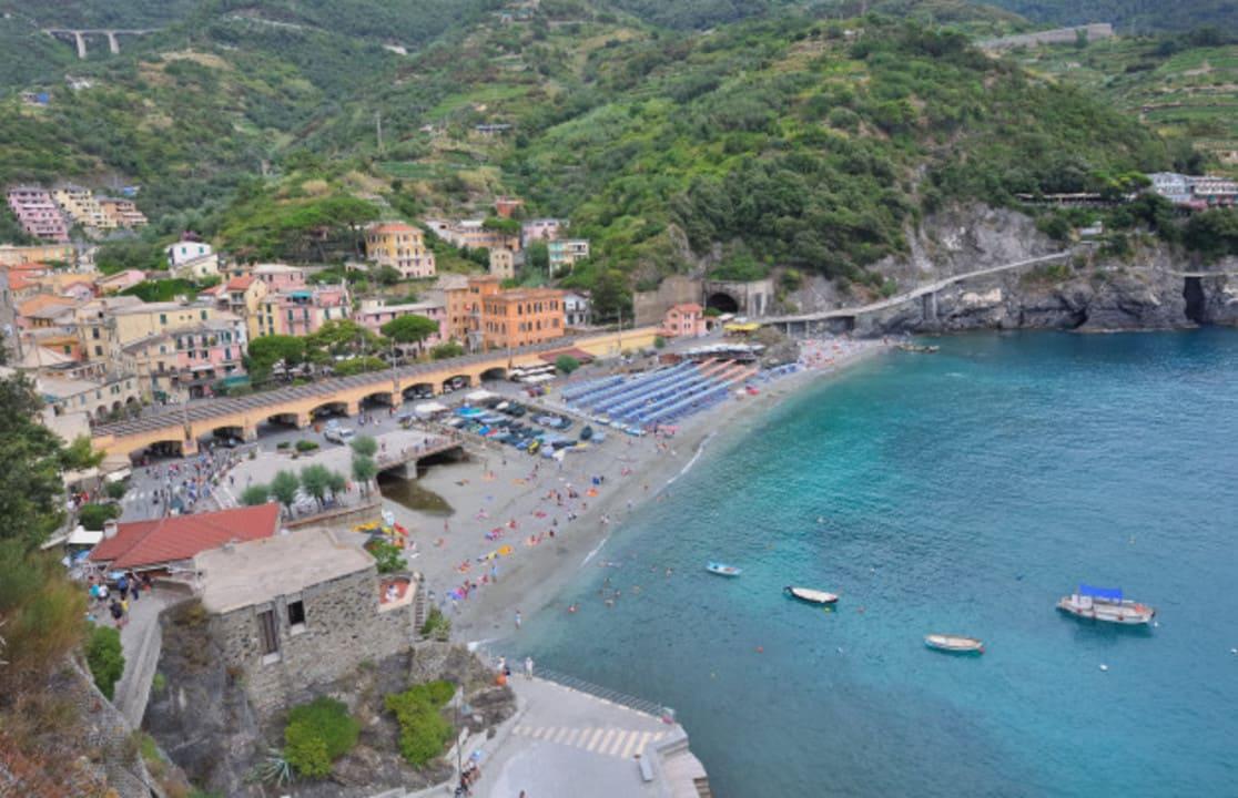 Monterosso al mare - Cinqueterre