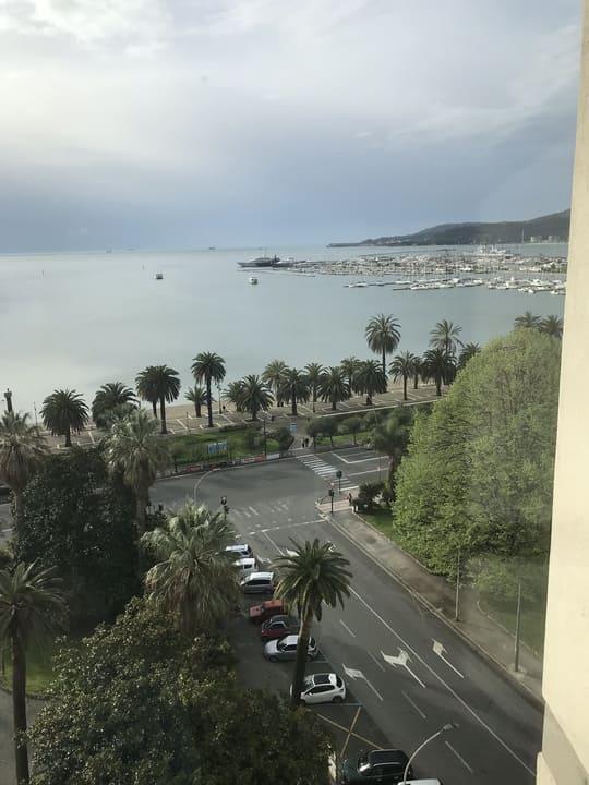Orla La Spezia