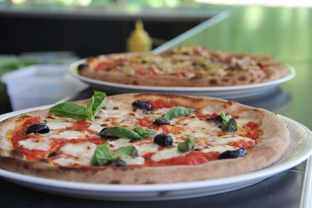 Autentica Pizza - Napoles