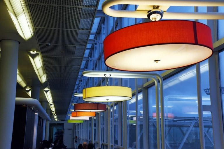 Aeroporto Orly - Paris