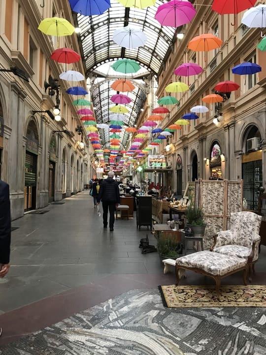 Galleria Mazzini - Genova