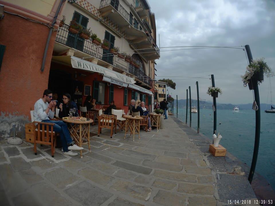 Cais Portofino