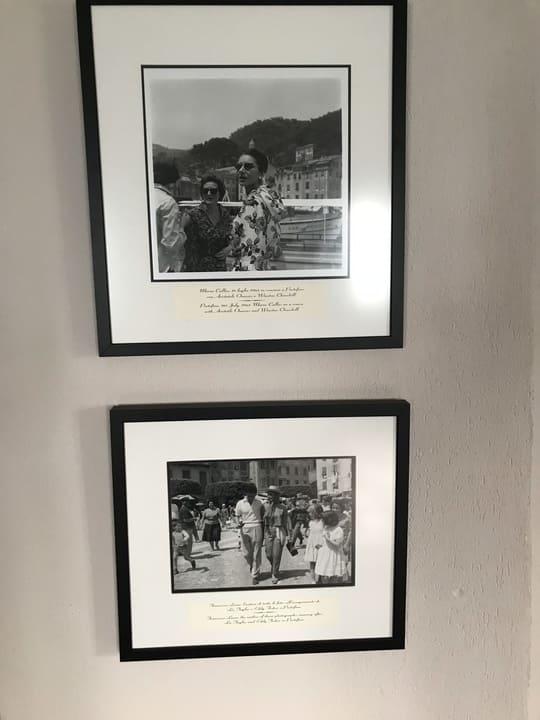 Portofino anos 50